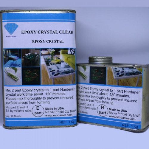 Sơn Epoxy Resin